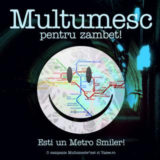 metrosmilers